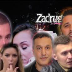 Nakon uvođenja POLICIJSKOG ČASA - oglasila se MILICA MITROVIĆ: Evo sta ce biti sa Zadrugarima, a FINALE...