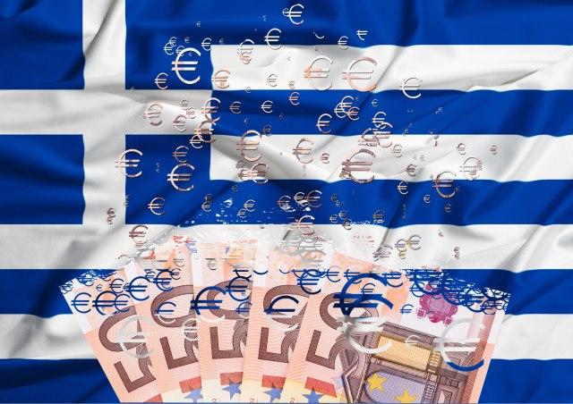 Nakon uzleta nezaposlenost u Grčkoj pada