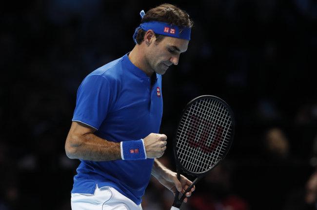 Nakon zvižduka Zverevu, oglasio se i Federer!