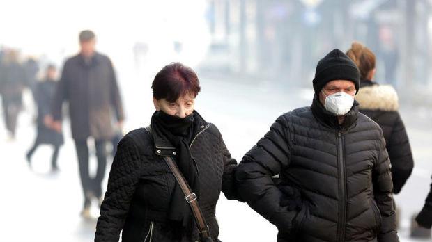 Nano maska ili vuneni šal – šta je bolja zaštita