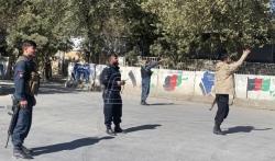 Naoružani ljudi upali u Univerzitet u Kabulu, policija opkolila kampus (VIDEO)