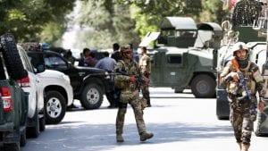 Naoružani ljudi upali u Univerzitet u Kabulu, policija opkolila kampus