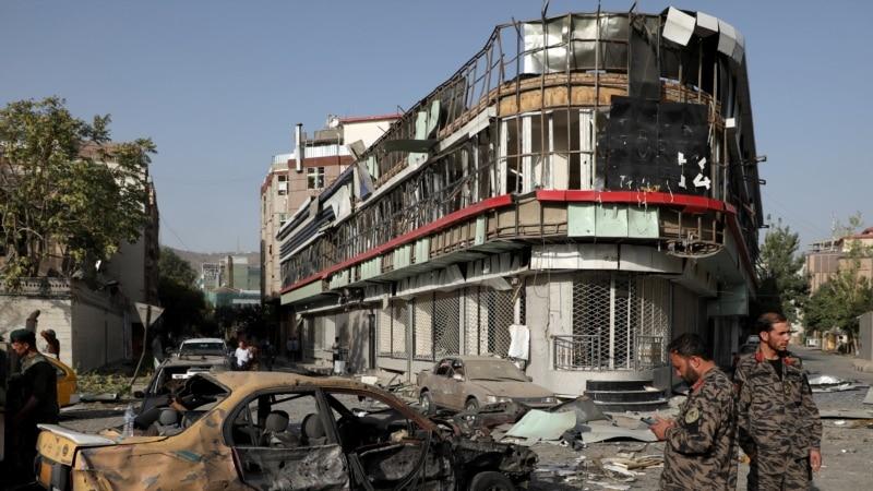 Talibani preuzeli odgovornost za napad na rezidenciju ministra odbrane