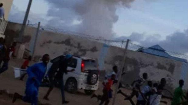 Napad El Šababa u Somaliji – 12 poginulih