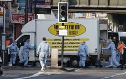 Napad kod londonske džamije izveo Daren Ozborn