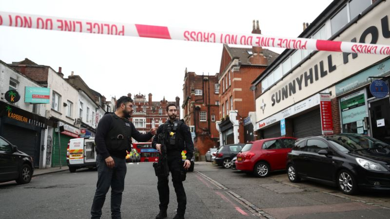 Napadač iz Londona već bio u zatvoru zbog terorizma