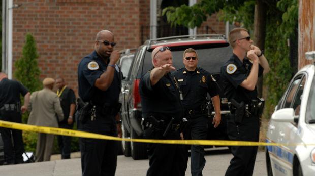 Napad nožem u Tenesiju, ubijene tri osobe