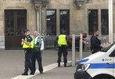 Napad u Amsterdamu, moguć ekstremizam