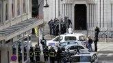 Napadi u Francuskoj: Oslobođen osumnjičen za napad na pravoslavnog sveštenika