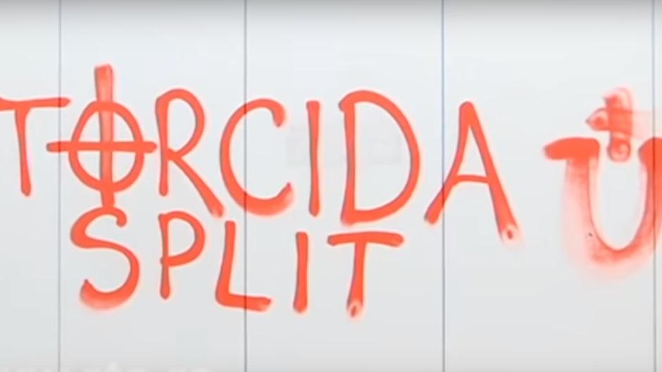 Napad u Splitu: Nisu oni četnici, nego vaterpolisti!