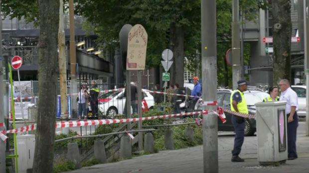 Napadač iz Amsterdama – Avganistanac, moguć ekstremizam