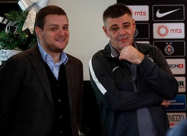 Napadač koga Savo izuzetno ceni postaje slobodan igrač, hoće li Partizan reagovati?
