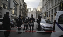Napadač u Nici je migrant iz Tunisa koji je u Francusku stigao iz Italije