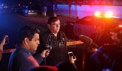 Napadači pucali na ljude koji su gledali utakmicu u Kaliforniji, četvoro mrtvih
