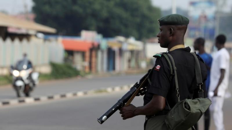 Napadači ubili 36 ljudi u dve nigerijske države