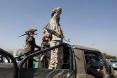 Napadi saudijske koalicije na proiranske Hutije u Jemenu
