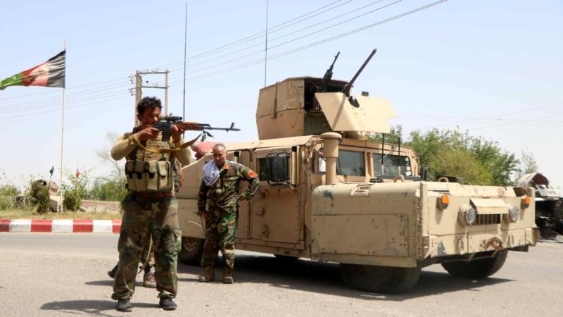 Napadnut kompleks UN-a u zapadnom Afganistanu