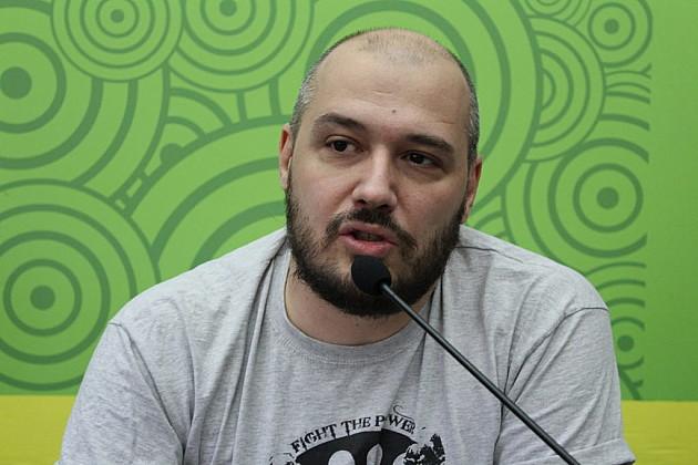 Napadnut novosadski radijski voditelj Daško Milinović
