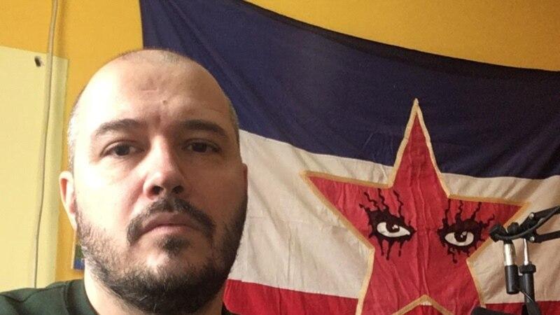 Novosadska policija uhapsila napadača na novinara Daška Milinovića