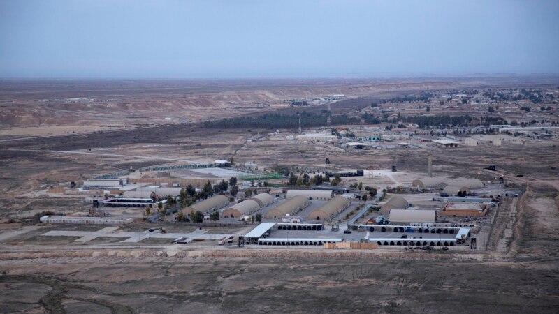 Napadnuta baza u Iraku u kojoj su stacionirane američke snage