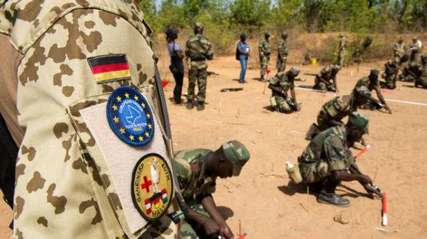 Napadnuta misija EU u Maliju