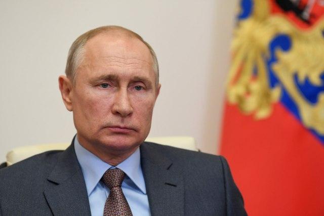 Napeto na granici - još nema datuma za sastanak sa Putinom