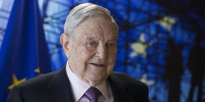 Napisao da je Evropa gasna komora Džordža Soroša, pa povukao članak