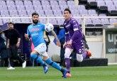 Napoli osvojio Firencu i zagazio u Ligu šampiona VIDEO
