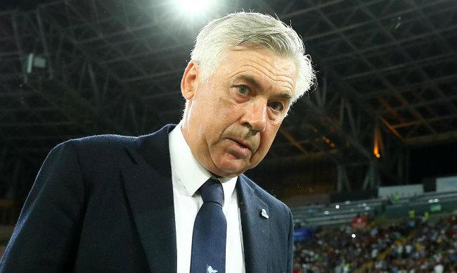 Napoli već ima novog trenera, Anćeloti uskoro na klupi na kojoj ga niko nije očekivao?! (foto)
