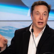 Napravili su Elon Mask generator imena