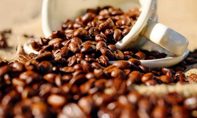 Napravite piling za brži rast kose od - kafe