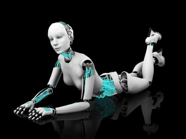 Napravite sami svog AI robota
