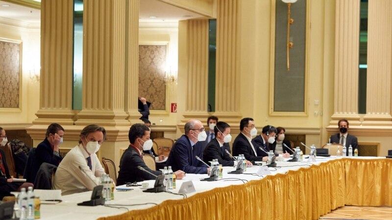 Napredak na pregovorima u Beču o iranskom nuklearnom programu