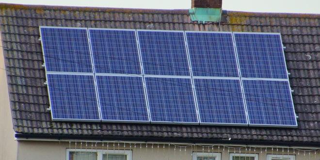 Napredak u ugradnji solarnih panela