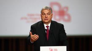"""Naprednjaci mogu da se """"udalje"""" od Budimpešte"""