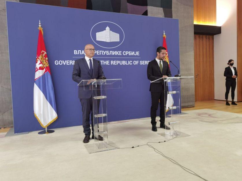 Napreduje realizacija projekta  Čista Srbija
