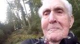 Napunio je 106 i to proslavio na najluđi mogući način / VIDEO