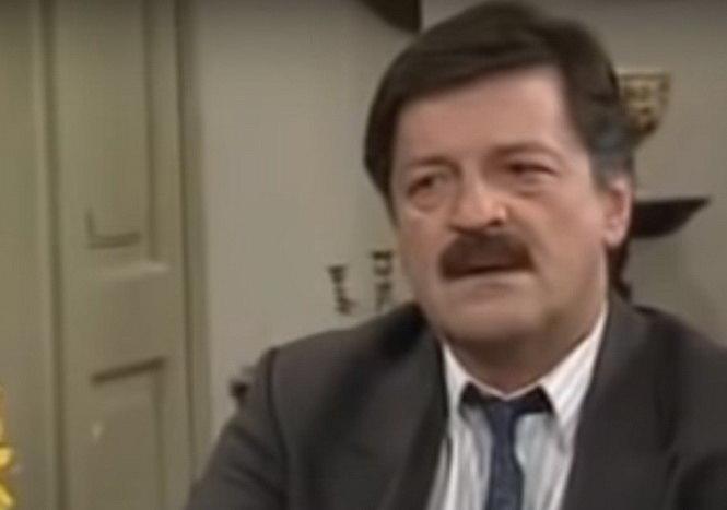 Napustio nas Giga Moravac: Preminuo glumac Marko Nikolić