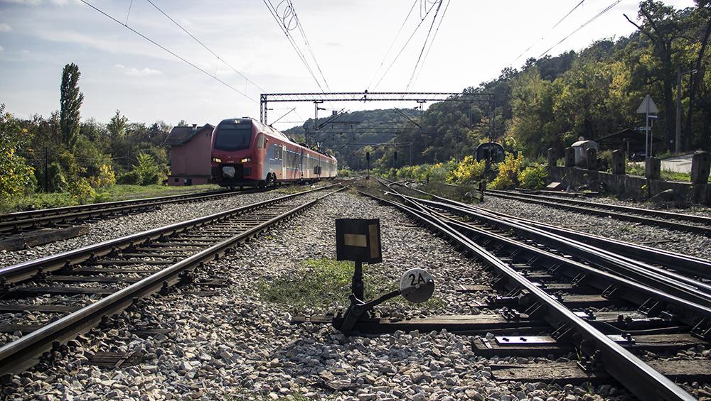 Naredne godine završetak obnove regionalnih pruga u Srbiji
