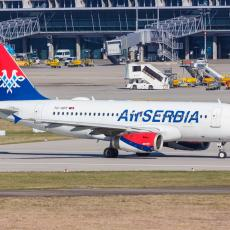 Naredne nedelje Srbija organizuje pet komercijalnih letova: Ovo su destinacije!