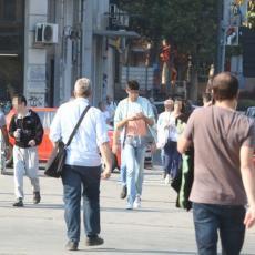 Narednih meseci u Srbiji vreme za NEVERICU: Tačno do ovog dana toplo, a onda sledi TEMPERATURNI ŠOK