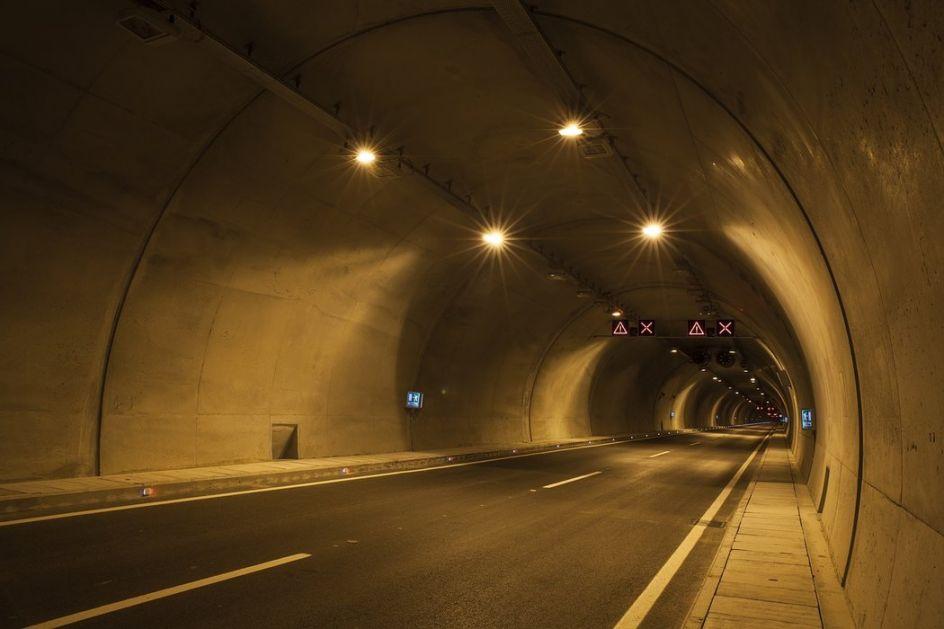 Narednih nedelja bušenje tunela Munjino Brdo na autoputu Preljina - Požega