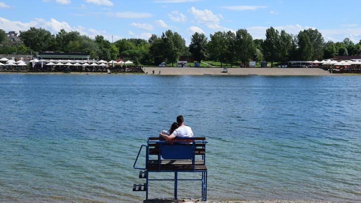 Narednih sedam dana sunčano i toplo: Temperature do 35 stepeni Celzijusa