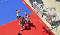 Narednog vikenda deseti turnir City basket 3 na 3