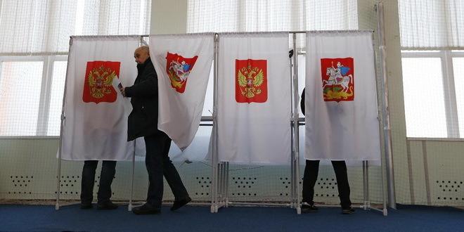 Nariškin: Zapad priprema provokacije tokom izbora u Rusiji