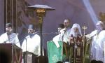 Narod neće dati da zlo pobedi dobro: Patrijarh srpski Irinej na molebanu podrške Srbima u Crnoj Gori i na KiM