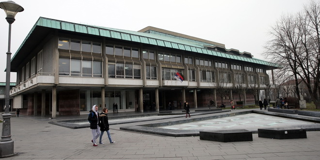 Narodna biblioteka Srbije od 17. septembra ponovo radi