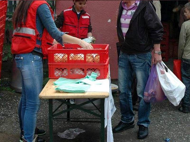 Narodna kuhinja deli 300 obroka dnevno za najugroženije Prokupčane