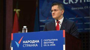 Narodna stranka: Borba koja sledi – bez individualnih kalkulacija