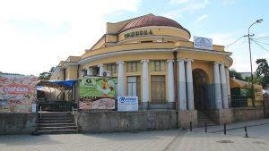 Narodna stranka: Hitno sprečiti uništavanje Gradske tržnice u Kragujevcu
